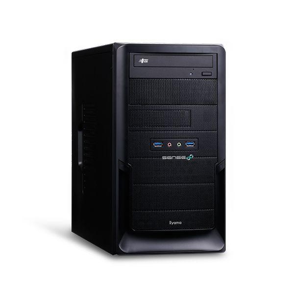 パソコン工房のGeForce GTX1080Ti搭載パソコン