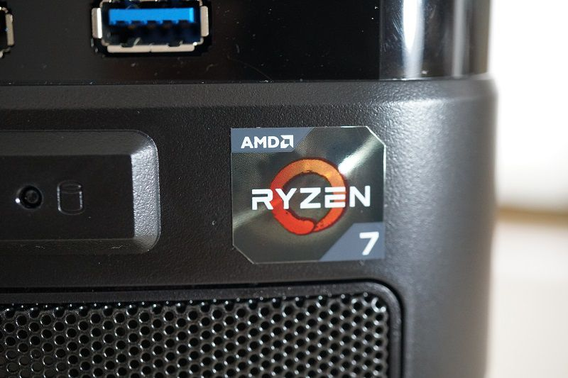 動画編集のためにRyzen CPUの自作PCに手を出して …