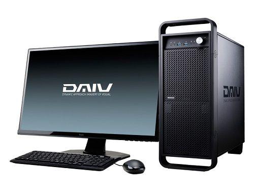 マウスコンピューター30万円以内の動画編集パソコン